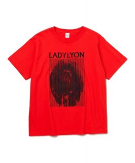 DELUXE LADYLYON TEE