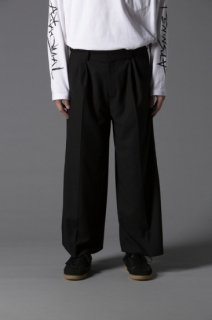 GDC T/R WIDE SLACKS