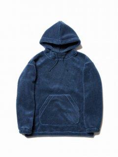 COOTIE Boa Pullover Parka(ブルー)