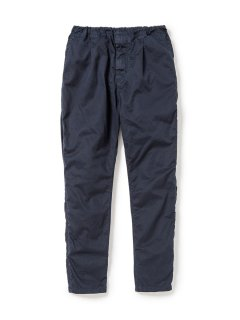 nonnative MANAGER EASY PANTS RELAX FIT C/L TWILL