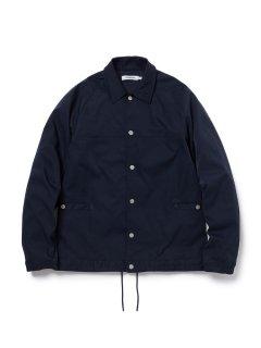 nonnative EDUCATOR JACKET POLY CHINO CLOTH
