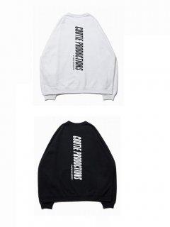 COOTIE Familia Crewneck Sweatshirt (LOGO)