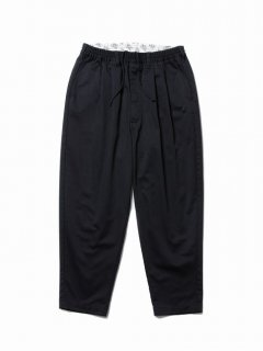 COOTIE Familia 2 Tuck Trousers