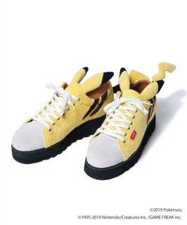 glamb Pikachu sneakers