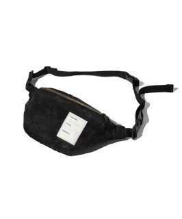 glamb Paraffin waist pouch