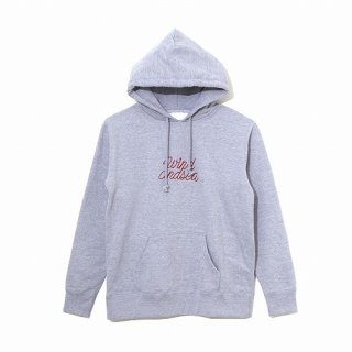 WIND AND SEA PULLOVER SWEAT(CHAIN)