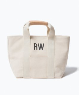 ROTTWEILER Classic Canvas Tote Bag Small
