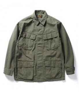 WACKO MARIA FATIGUE JACKET ( TYPE-1 )
