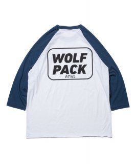 ROTTWEILER WOLFPACK 4/3 Tee