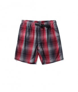WACKO MARIA WEBBING BELT SHORTS ( TYPE-2 )