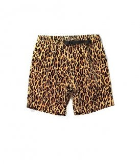 WACKO MARIA WEBBING BELT SHORTS ( TYPE-1 )