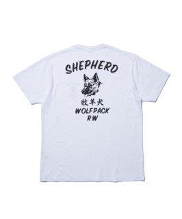 ROTTWEILER SHEPHERD Tee