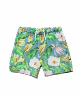 ROTTWEILER Magnolia Easy Shorts