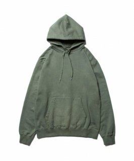 ROTTWEILER Dyed Pullover Sweat