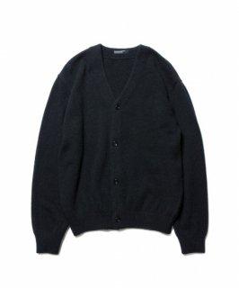 ROTTWEILER Wool Cardigan