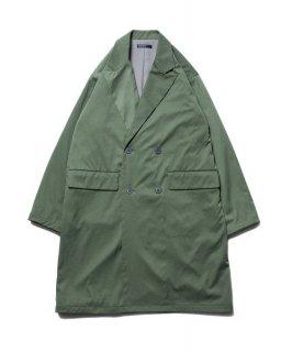 ROTTWEILER Double Breasterd Coat