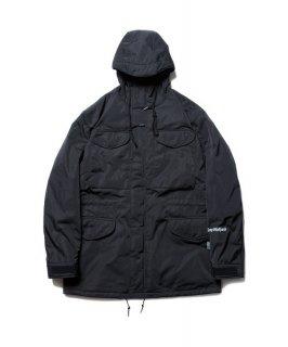 ROTTWEILER Military Mountain Coat