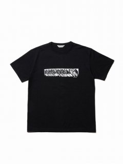 COOTIE Print S/S Tee (UNKNOWABLE?)