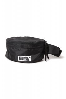 nonnative × OUTDOOR PRODUCTS DWELLER WAIST BAG NYLON OXFORD with ULTRASUEDE®