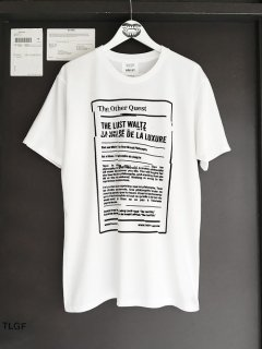 WRIGHT T.O.Q.LABEL T-Shirt