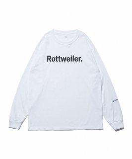 ROTTWEILER ROTTWEILER. LS Tee