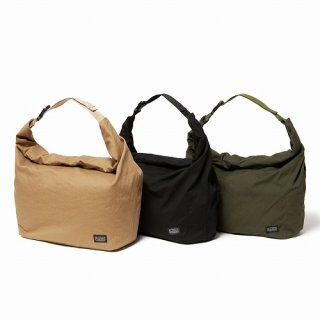 hobo Cotton Twill Roll Top Bag