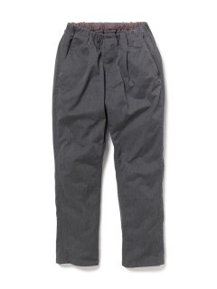 nonnative DWELLER EASY PANTS RELAX FIT C/P/P CHINO STRETCH