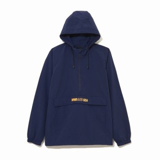 WIND AND SEA ANORAK PARKA