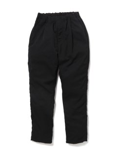 nonnative DWELLER EASY PANTS RELAX FIT WOOL TWILL