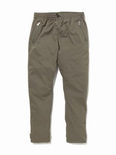 nonnative SOLDIER EASY PANTS POLY TWILL Pliantex®