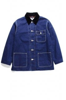 WACKO MARIA DENIM COVERALL -A- ( TYPE-3 )