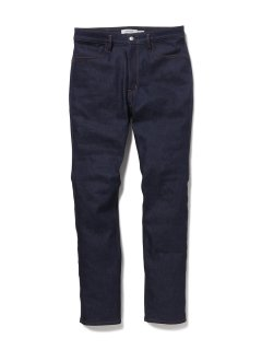 nonnative DWELLER 4P JEANS TAPERED FIT C/P 12.5oz DENIM STRETCH NW