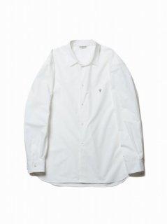 COOTIE Supima Typewriter L/S Shirt