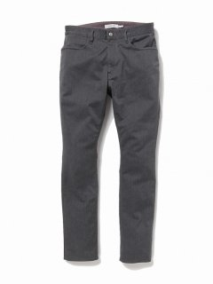 nonnative  DWELLER 5P JEANS DROPPED FIT C/P/P CHINO STRETCH
