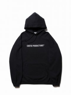 COOTIE Embroidery Pullover Parka (COOTIE LOGO)