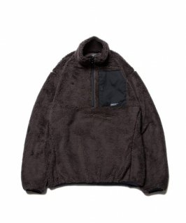 ROTTWEILER Fleece Pullover