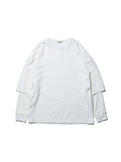 COOTIE Cellie L/S Tee
