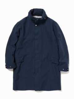 nonnative SCIENTIST COAT N/P TWILL WITH GORE-TEX® 3L