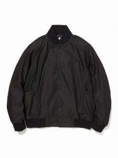 nonnative EDUCATOR BLOUSON C/N TUSSAH WITH GORE-TEX INFINIUM™