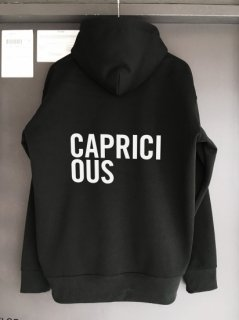 WRIGHT CAPRICIOUS Hooded Parka