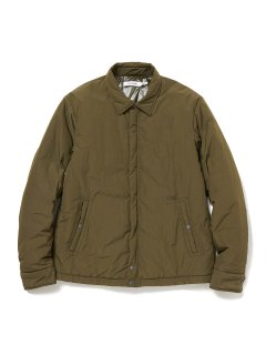 nonnative CARPENTER PUFF JACKET NYLON TAFFETA