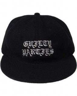 WACKO MARIA WOOL 6 PANEL CAP ( TYPE-1 )