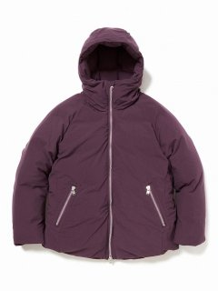 nonnative HIKER DOWN JACKET NYLON TUSSAH