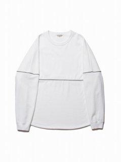 COOTIE Football Sweatshirt
