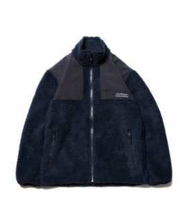 ROTTWEILER ZipUp Fleece JKT
