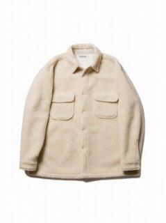 COOTIE Boa CPO Jacket