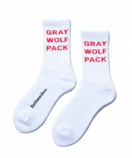ROTTWEILER GRAYWOLF PACK Socks