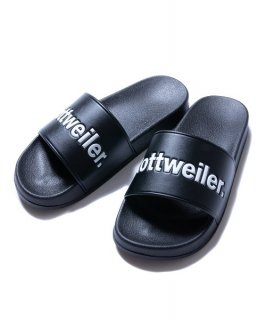 ROTTWEILER R・W Slippers