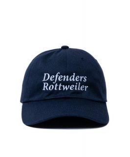 ROTTWEILER Defenders Dad Cap