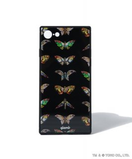 glamb Mothra Phone cover(ブラック)